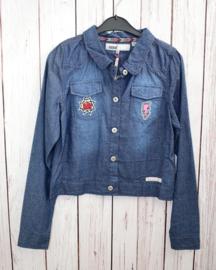Nieuw : Moodstreet - Denim jacket