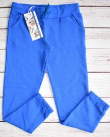 """Nieuw : Vinrose Blauwe jogging broek """"Jolene"""""""