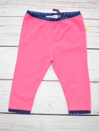 Nieuw : Babyface - roze legging