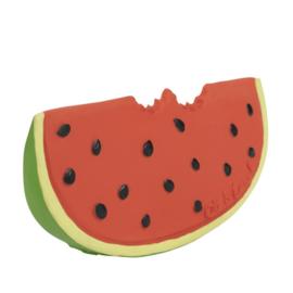Nieuw : Oli & Carol Wally The Watermelon