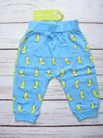 Nieuw : Lemon Beret jogging broek banana alaskan blue
