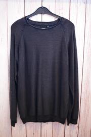 Nieuw : Name it LMTD - Zwarte trui
