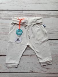 Nieuw : Little Label - Off White broekje