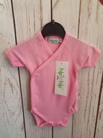 Nieuw : HipHip -  wikkelbody pink