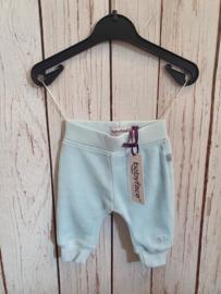 Nieuw : Babyface - Blauwe zachte broek