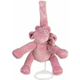 Nieuw : Noukie's Lola Mini Muzikale Knuffel oud roze 15 cm