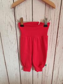 Nieuw : Fred's World - Rood  broekje
