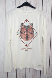 Nieuw : Name it - Longsleeve Snow White