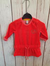 Nieuw : Babyface - Coral jurk