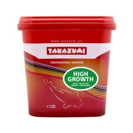 Takazumi High Growth