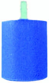 Luchtsteen Universeel cylinder +/- Ø1,5 x 2,5cm
