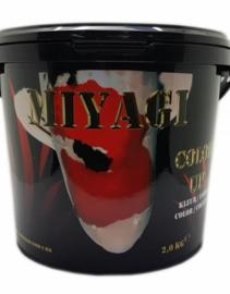 Miyagi Color-Up 6 MM 2000 Gram