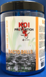 Koi Prevention Bacto Balls
