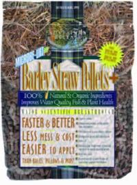 Microbe-Lift Barley Straw pellets 1kg