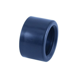 PVC verloopring Ø32-25mm PN16