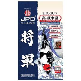 JPD Shogun M 5 kg