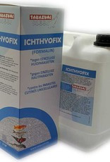 Takazumi Ichthyofixx 1000 ml ( tegen eencellige parasieten)