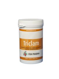 Fish Pharma Triclam 150 gram ( tegen Huid- en Kieuwwormen )