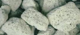 Tricklefilter materiaal