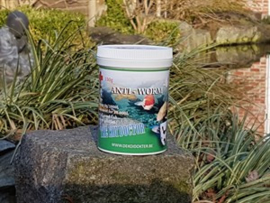 De KoiDoktor Anti-Worm 150 gram