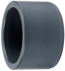 Econo-line PVC Verloopring