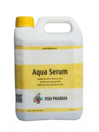 Fish Pharma Aqua Serum 2.5 liter ( Ontgiftigt het water )