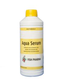 Fish Pharma Aqua Serum 1 liter ( Ontgiftigt het water )