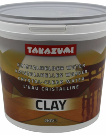 Takazumi Clay 1 kg