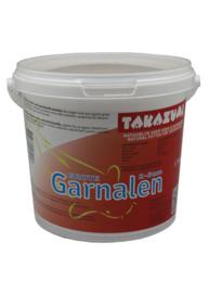 Takazumi Garnalen 2-4 cm 150 gram / 1.1 liter