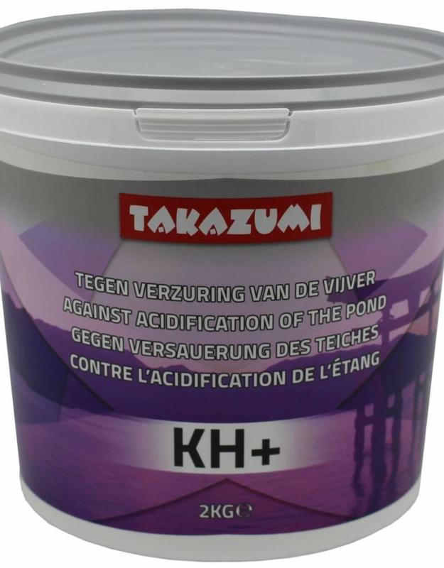 Takazumi KH+ 4 kg