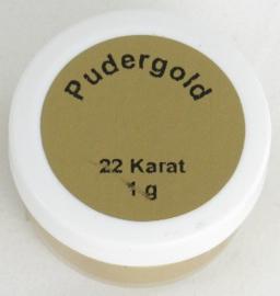 Poedergoud