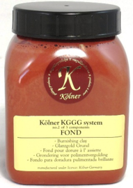 Fond Kölner KGGG systeem