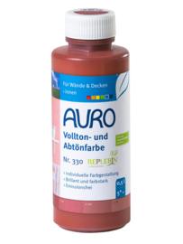 Muurverf mengkleur / accentkleur kant & klaar 330 Auro
