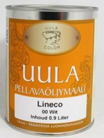 Uula Lineco (wit en kleuren prijsgroep 1)