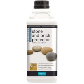 Polyvine Steen- en baksteen vernis