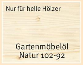 Auro 102 tuinmeubelolie classic
