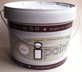 Tierrafino I-paint leemverf