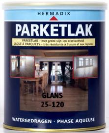 Hermadix Parketlak watergedragen Glans