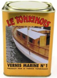 Le Tonkinois Marine Nr. 1