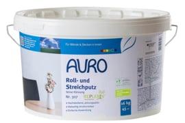 Auro structuurverf fijn. middel en grof