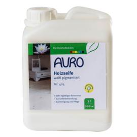 Auro houtzeep wit 404
