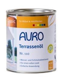 Auro nr. 110 Terrasolie