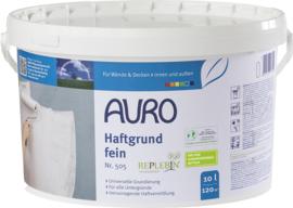Auro 505 en 506 grip-coat universele hechtgrond