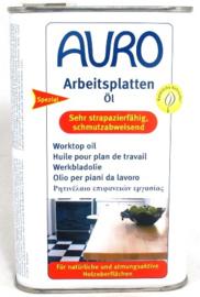 Auro werkbladolie 0,5 l