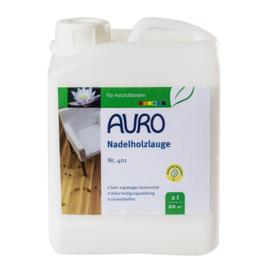 Auro naaldhoutloog 401