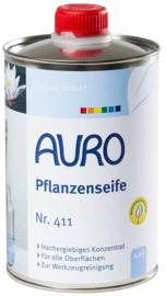 Auro 411 vloeibare zeep