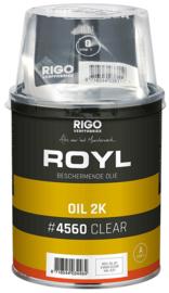 Royl olie 2 k