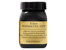 Permacoll Size HA zwart