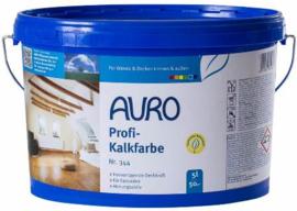 Auro professionele kalkverf 344