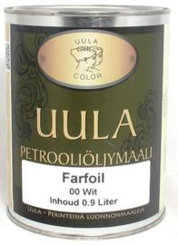 Uula Farfoil wit en kleuren prijsgroep 1